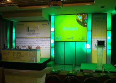 Debate Uro Oncología Prostática. Hotel Córdoba Center